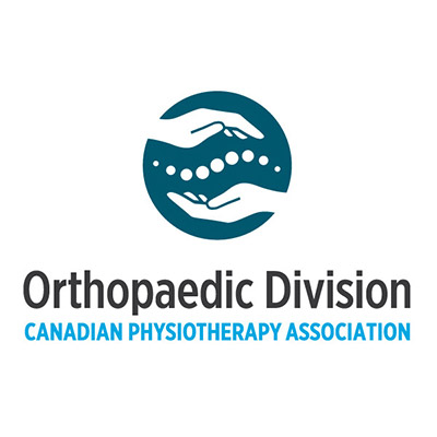 Orthopaedic Division - Canadian Physiotherapy Association