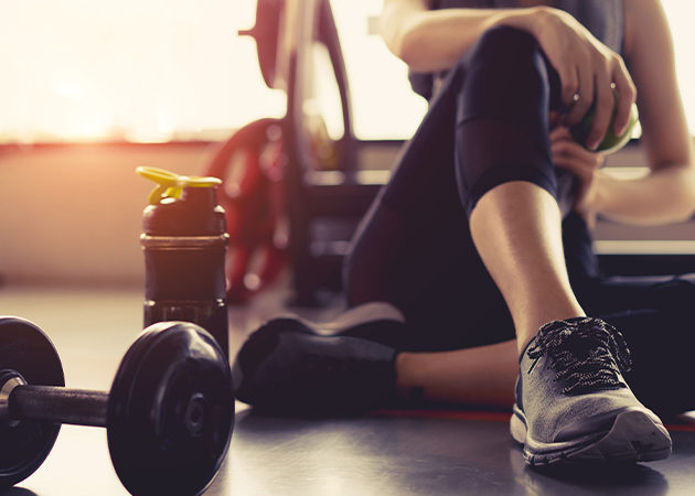 The gyms are opening! 6 tips to prevent an injury!
